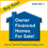 Owner Financed Homes For Sale