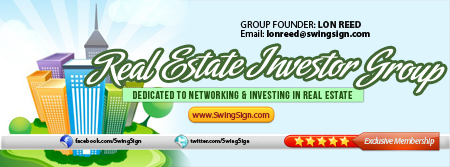 Real Estate investor Group